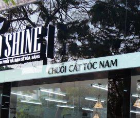 30Shine 255 Nguyễn An Ninh – Dĩ An, Bình Dương